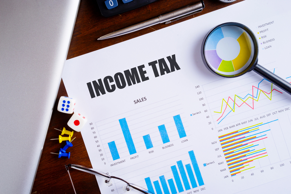All about Income Tax Audit - Goyal Mangal & Company